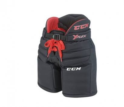Goalie Pants CCM YFLEX / Youth