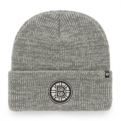 NHL Boston Bruins Brain Freeze '47 CUFF KNIT