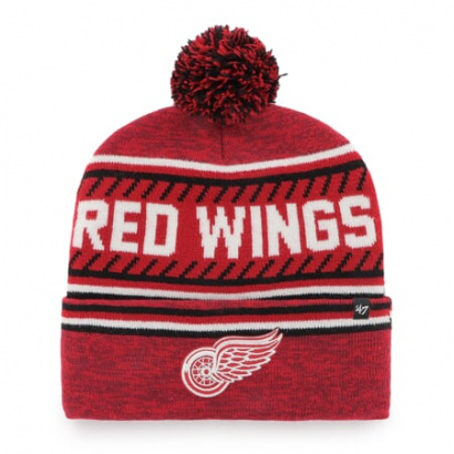 NHL Detroit Red Wings Ice Cap '47 CUFF KNIT