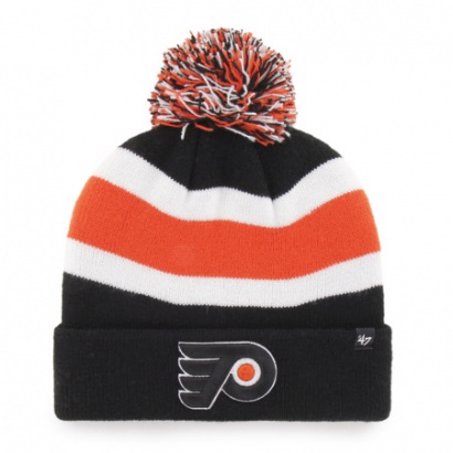 GS19 Philadelphia Flyers Breakaway BE '47 CUFF KNIT
