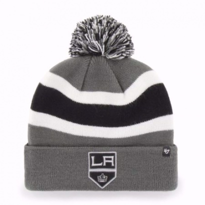NHL Los Angeles Kings Breakaway '47 CUFF KNIT