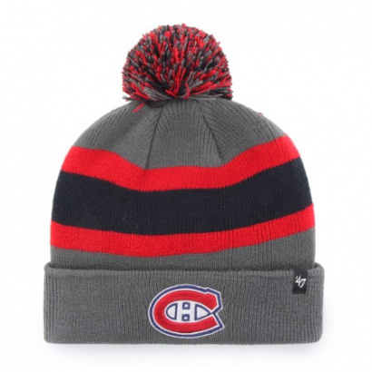 NHL Montreal Canadiens Breakaway '47 CUFF KNIT
