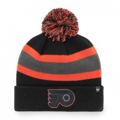 NHL Philadelphia Flyers Breakaway '47 CUFF KNIT