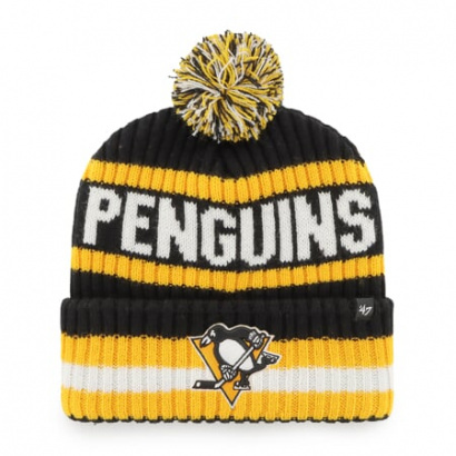 NHL Pittsburgh Penguins Bering '47 CUFF KNIT