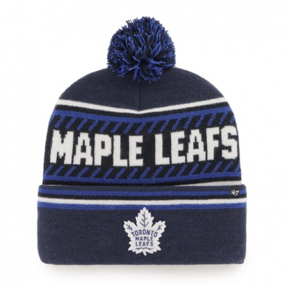 NHL Toronto Maple Leafs Ice Cap '47 CUFF KNIT