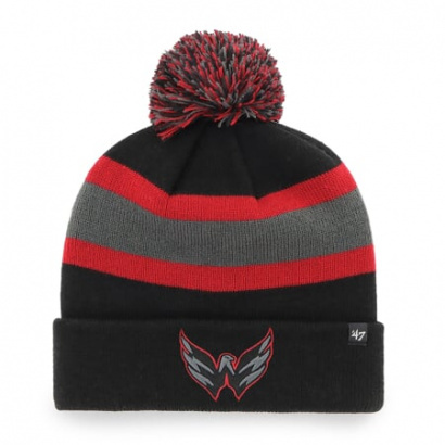 NHL Washington Capitals Breakaway '47 CUFF KNIT