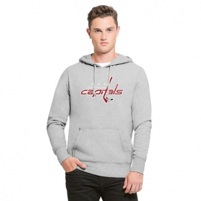 NHL Washington Capitals Knockaround '47 HEADLINE Pullover mi