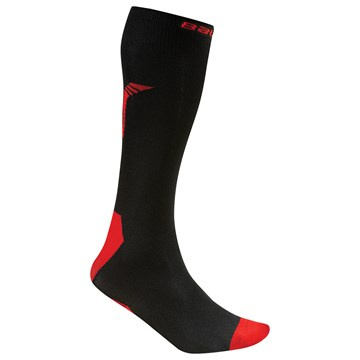 Socken BAUER CORE TALL SKATE SOCK S-17