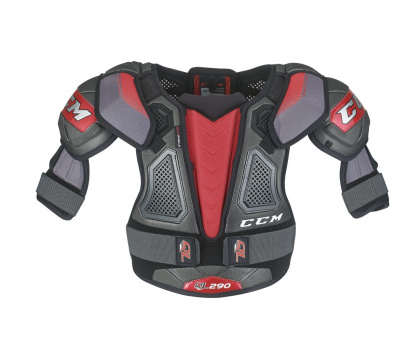 Shoulder Pads CCM QLT 290 / Junior