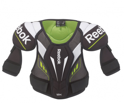Shoulder Pads REEBOK 12K / Senior