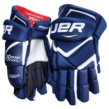 Hockey Gloves BAUER Vapor X800 Jr / Junior