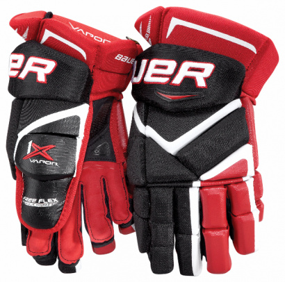 Hockey Gloves BAUER Vapor 1X Jr / Junior