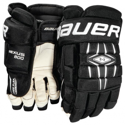 Hockey Gloves BAUER Nexus 800 Sr