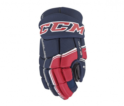 Hockey Gloves CCM QLT 270 / Junior