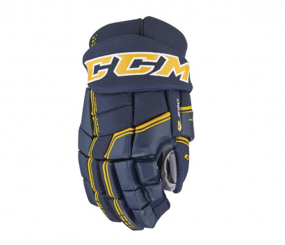 Hockey Gloves CCM QLT 290 / Junior
