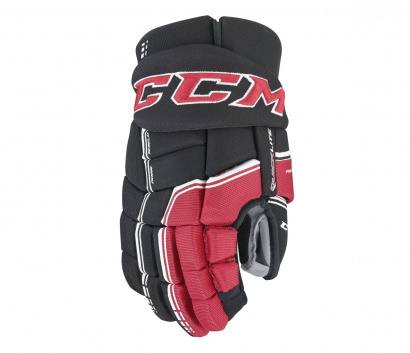Hockey Gloves CCM QUICKLITE / Senior