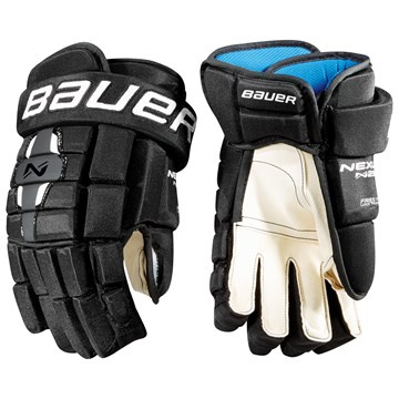 Hockey Gloves BAUER S18 NEXUS N2900 GLOVES - JR
