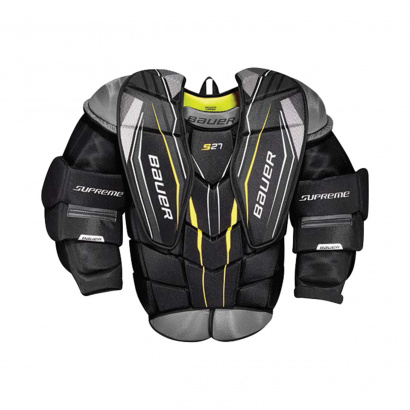 Goalie Chest Protector BAUER S18 S27 CHEST PROTECTOR JR