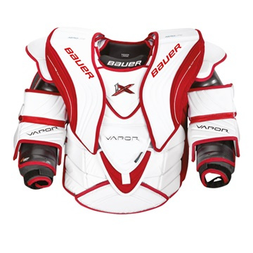 Goalie Chest Protector BAUER 1X S-17 SR