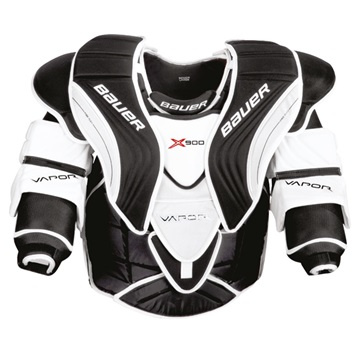 Goalie Chest Protector BAUER X900 S-17 SR