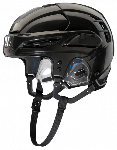 Hockey Helmet WARRIOR COVERT PX2 BLACK