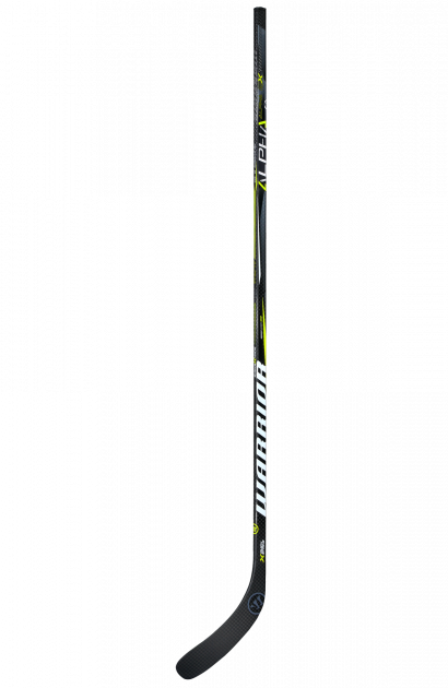 Hockey Stick ALPHA QX GRIP INTERMEDIATE
