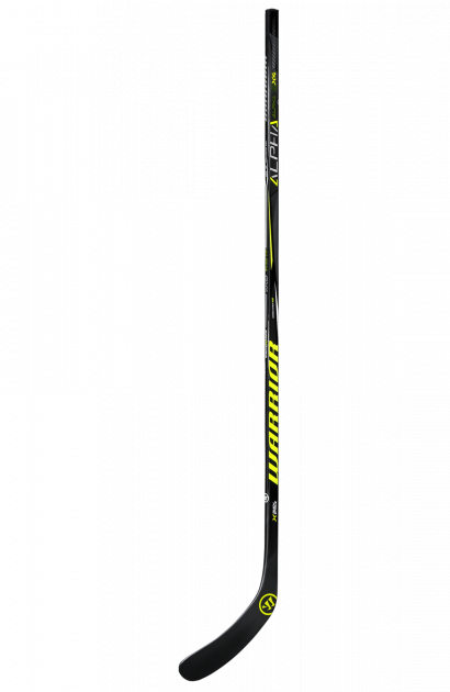 Hockey Stick ALPHA QX4 GRIP INTERMEDIATE