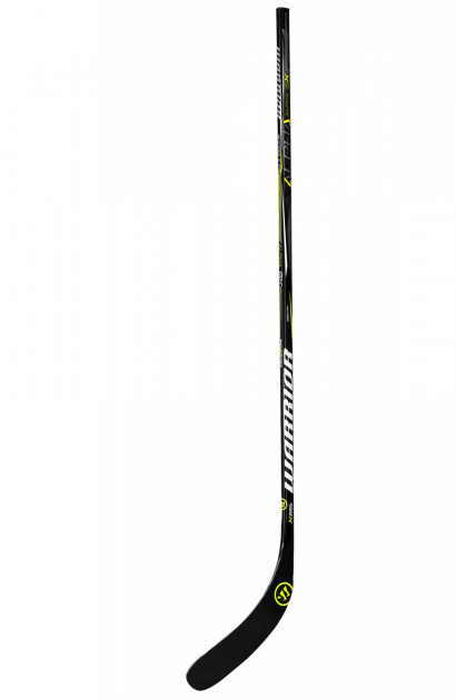 Hockey Stick ALPHA QX GRIP JUNIOR