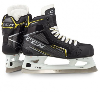 Goalie Skates CCM SuperTacks 9370