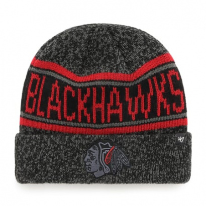 NHL Chicago Blackhawks McKoy '47 CUFF KNIT